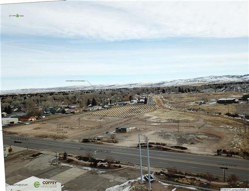 Photo of TBD S 3rd, Laramie, WY 82070 (MLS # 210378)