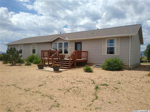 Photo of 83-A CLOUDLAND ROAD, Harmony, WY 82070 (MLS # 210409)