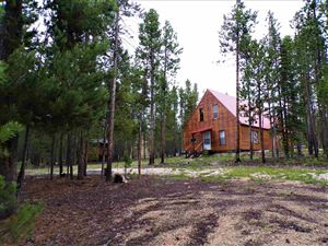 Photo of 8 Guffy Rd, Laramie, WY 82070 (MLS # 190445)
