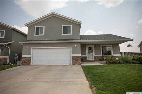 Photo of 1701 Clydesdale Dr., Laramie, WY 82070 (MLS # 210495)