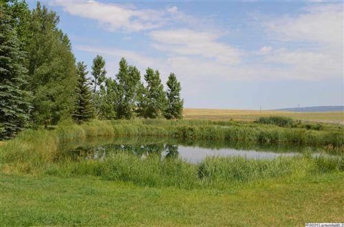 Photo of 10 High Plains RD, Laramie, WY 82072 (MLS # 210523)
