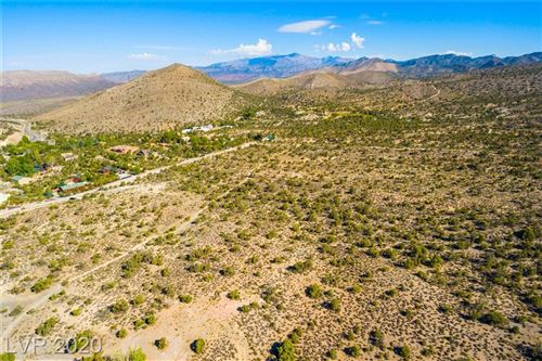 Photo of Benedict Drive, Mountain Springs, NV 89124 (MLS # 2206000)