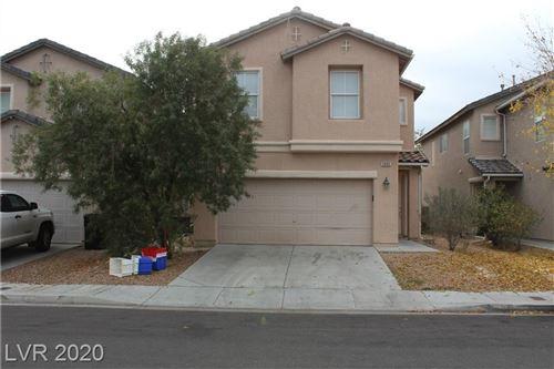 Photo of 5005 DIAMOND RANCH Avenue, Las Vegas, NV 89131 (MLS # 2213000)