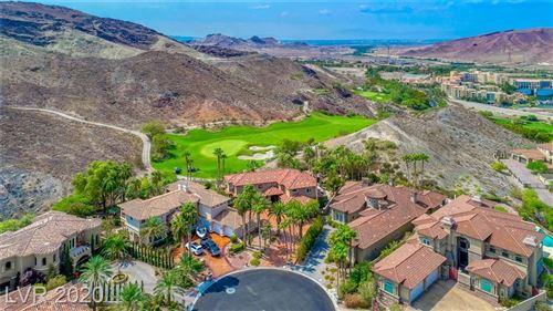 Photo of 3 Grand Anacapri Drive, Henderson, NV 89011 (MLS # 2232000)