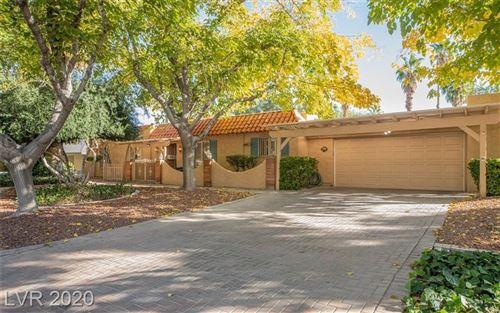 Photo of 4168 East Pinecrest Circle, Las Vegas, NV 89121 (MLS # 2250000)