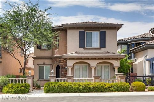 Photo of 7743 Windy Meadow Avenue, Las Vegas, NV 89178 (MLS # 2264000)