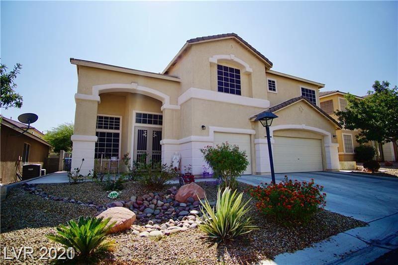 Photo of 7809 Brent Leaf Avenue, Las Vegas, NV 89131 (MLS # 2260000)