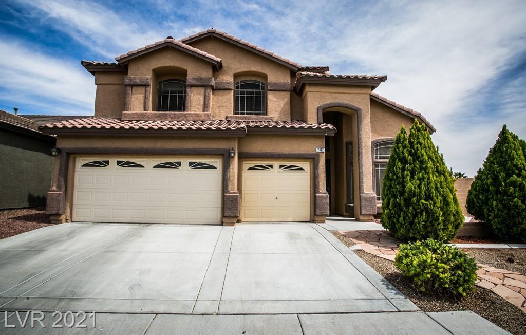Photo of 2892 Jamie Rose Street, Las Vegas, NV 89135 (MLS # 2286000)