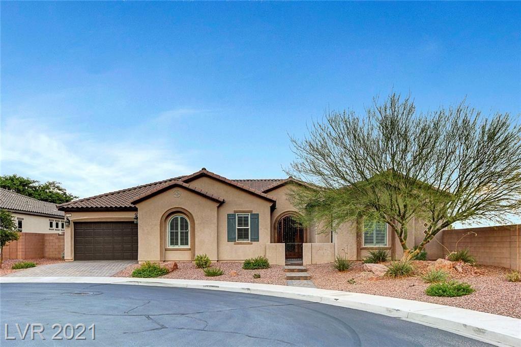 Photo of 6706 Gray Horse Street, Las Vegas, NV 89149 (MLS # 2332000)