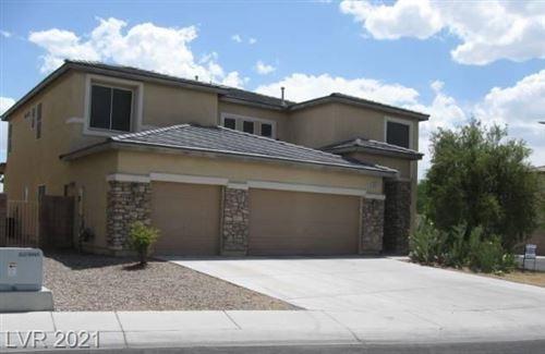 Photo of 4855 Charlemagne Avenue, Las Vegas, NV 89130 (MLS # 2304001)