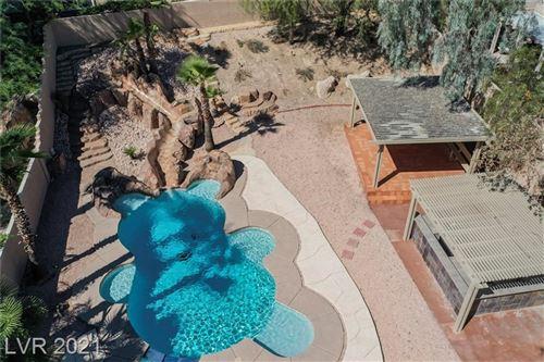 Photo of 2209 Crestline Falls Place, Las Vegas, NV 89134 (MLS # 2330001)