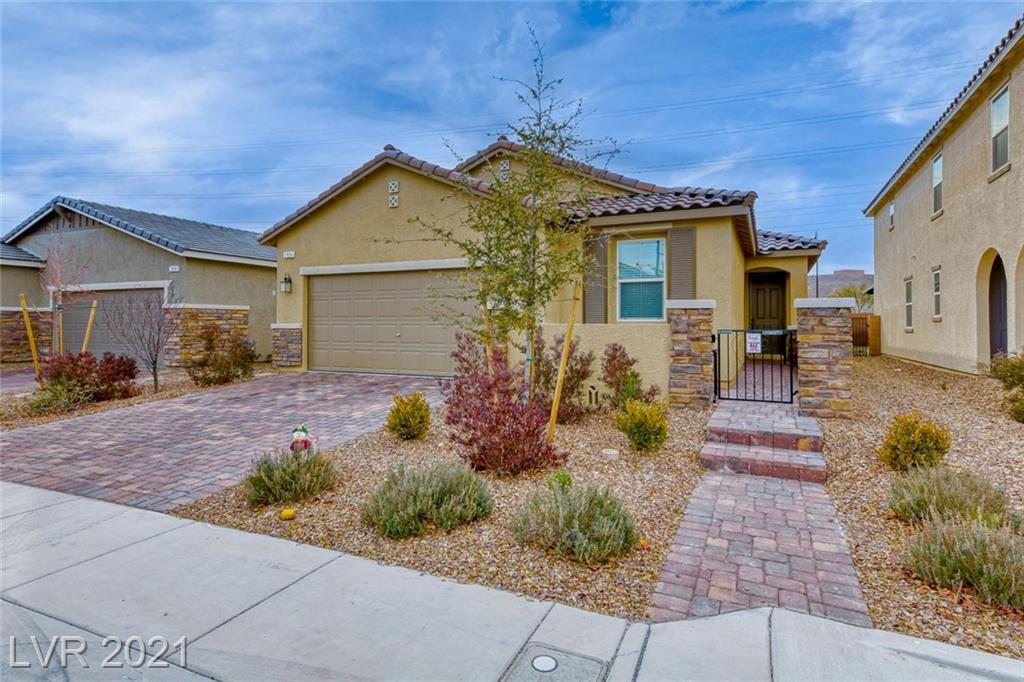 Photo of 2924 Aragon Terrace Way, Henderson, NV 89044 (MLS # 2262001)