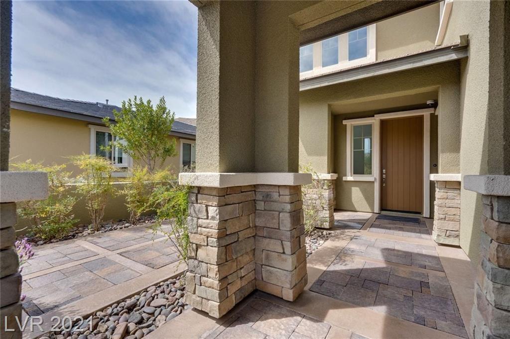 Photo of 5863 Glory Heights Drive, Las Vegas, NV 89135 (MLS # 2286001)