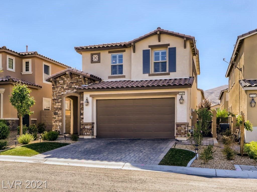 Photo of 12385 Pinetina Street, Las Vegas, NV 89141 (MLS # 2335001)