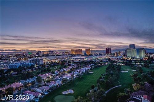 Photo of 3111 Bel Air #12G, Las Vegas, NV 89109 (MLS # 2202002)