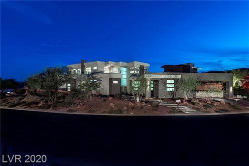 Photo of 31 Drifting Shadow Way, Las Vegas, NV 89135 (MLS # 2249002)