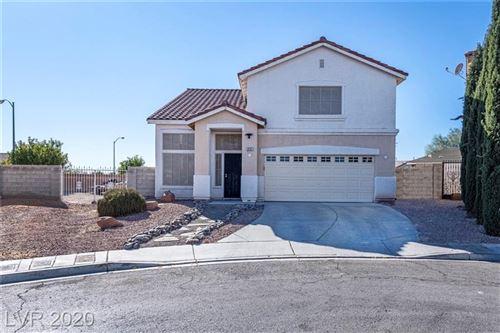 Photo of 3137 Bayliner Avenue, North Las Vegas, NV 89031 (MLS # 2251002)