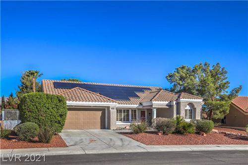 Photo of 8808 Stan Crest Drive, Las Vegas, NV 89134 (MLS # 2291002)