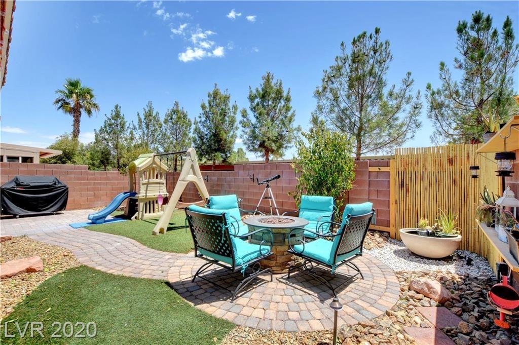 Photo of 9112 Hedge Rock Street, Las Vegas, NV 89123 (MLS # 2212002)