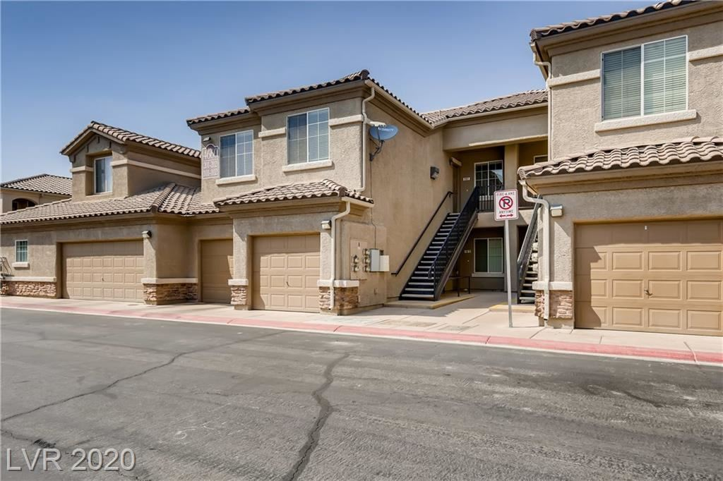 Photo of 4660 Basilicata Lane #202, North Las Vegas, NV 89084 (MLS # 2225002)