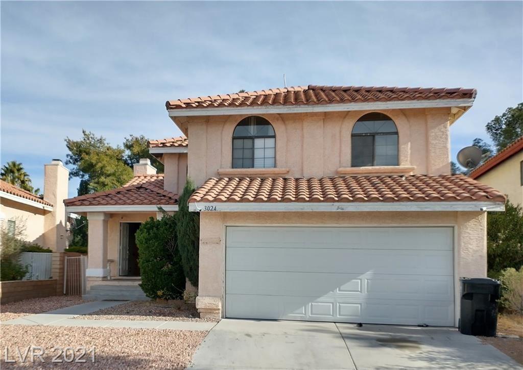 3024 Waterview Drive, Las Vegas, NV 89117 - MLS#: 2260002