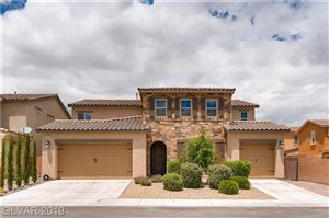 Photo of 908 ASPEN HOLLOW Court, North Las Vegas, NV 89084 (MLS # 2101003)