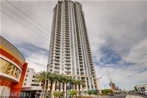 Photo of 200 SAHARA Avenue #408, Las Vegas, NV 89102 (MLS # 2106003)