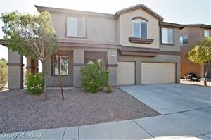 Photo of 50 NELLYWOOD Court, Henderson, NV 89012 (MLS # 2123003)