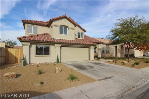 Photo of 5502 CINNAMON Avenue, Las Vegas, NV 89122 (MLS # 2159003)