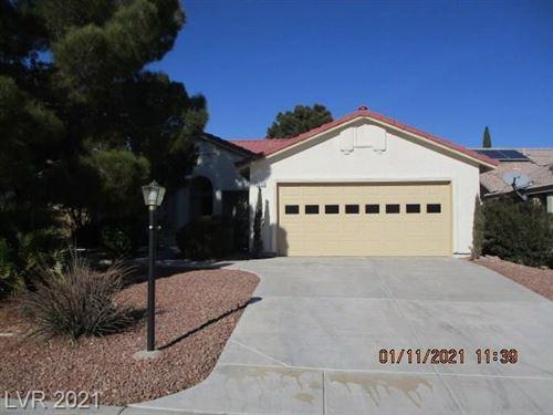 Photo of 5036 Desert Fir Drive, Las Vegas, NV 89130 (MLS # 2261003)