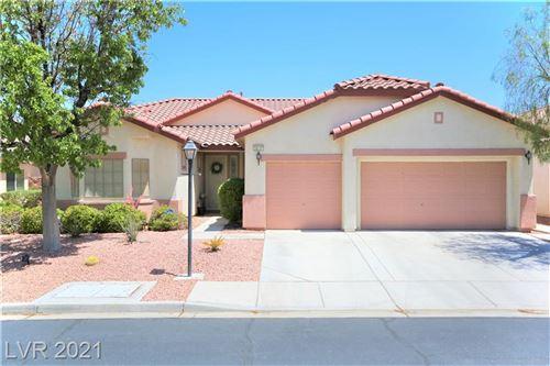 Photo of 10530 Canon Perdido Street, Las Vegas, NV 89141 (MLS # 2295003)