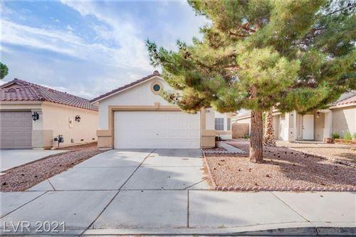 Photo of 7275 Golden Star Avenue, Las Vegas, NV 89130 (MLS # 2333003)