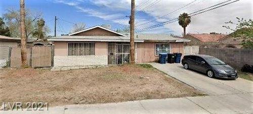Photo of 4205 Sunrise Avenue, Las Vegas, NV 89110 (MLS # 2345003)
