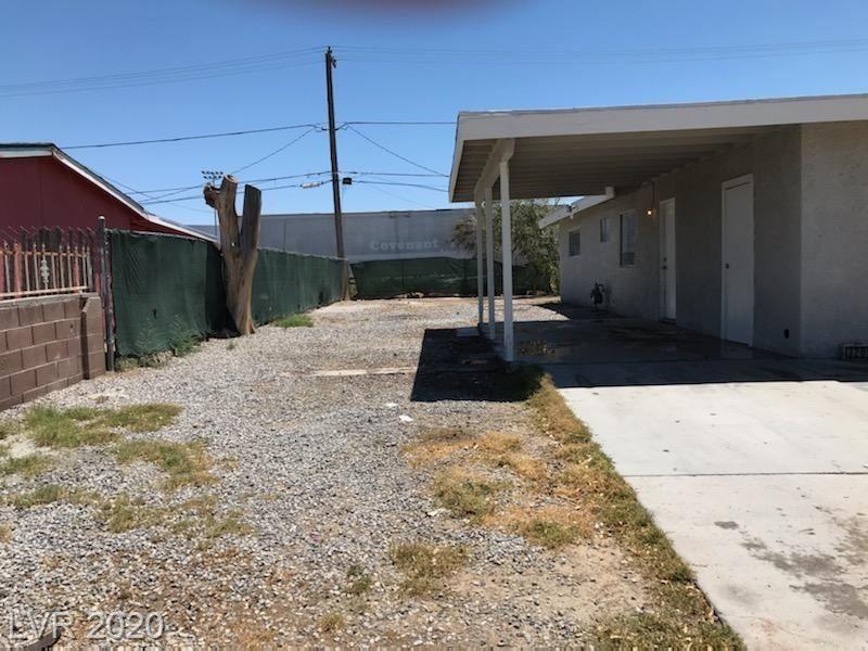 Photo of 3205 East DIANA Drive #n/a, North Las Vegas, NV 89030 (MLS # 2210003)