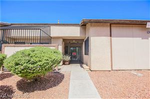 Photo of 3052 ST GEORGE Street #E, North Las Vegas, NV 89030 (MLS # 2109004)