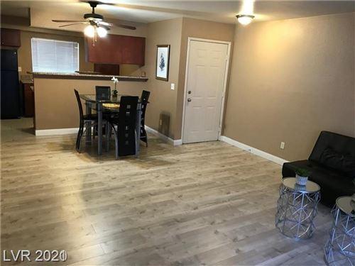 Photo of 2750 South Durango Drive #1029, Las Vegas, NV 89117 (MLS # 2293004)