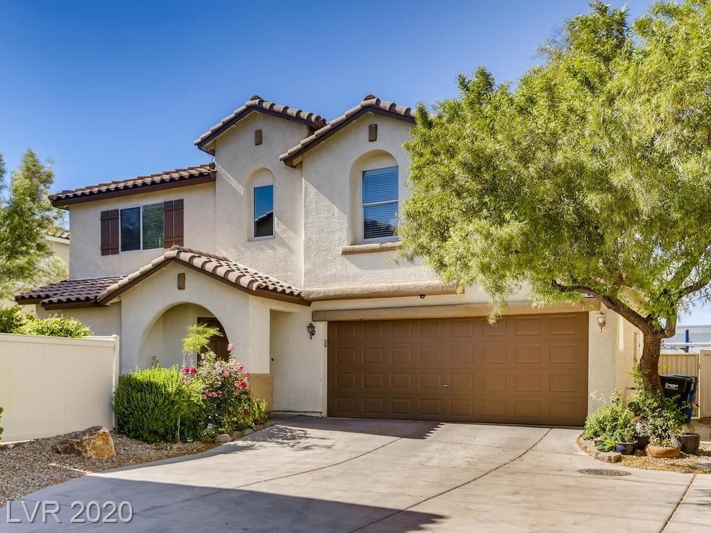 Photo of 6340 Blue Twilight, Las Vegas, NV 89108 (MLS # 2205004)
