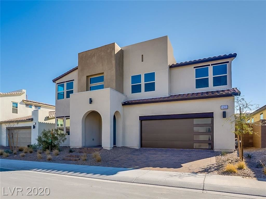 Photo of 1621 DREAM CANYON, North Las Vegas, NV 89084 (MLS # 2206004)