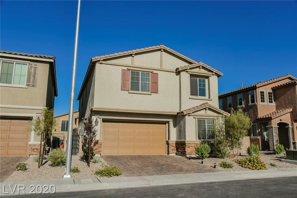 Photo of 3802 Asia Road, North Las Vegas, NV 89032 (MLS # 2230004)