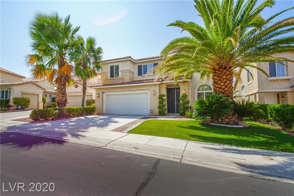 Photo of 1605 Sabatini Drive, Henderson, NV 89052 (MLS # 2234004)