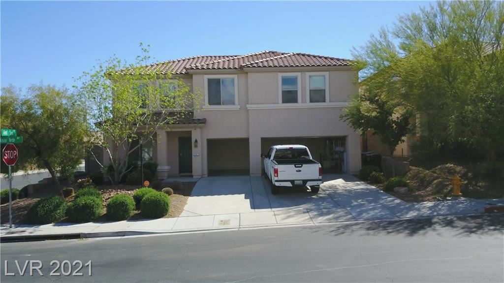 Photo of 267 Mission Verde Avenue, Henderson, NV 89002 (MLS # 2288004)