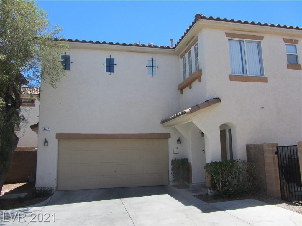 Photo of 3777 Sanucci Court, Las Vegas, NV 89141 (MLS # 2302004)