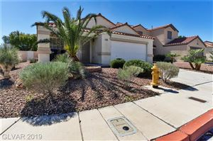 Photo of 685 RED BARK Lane, Henderson, NV 89011 (MLS # 2077005)