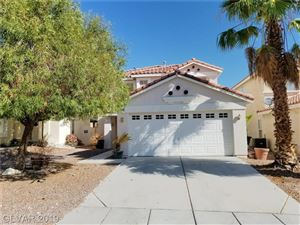 Photo of 10094 BASALT HOLLOW Avenue, Las Vegas, NV 89148 (MLS # 2135005)