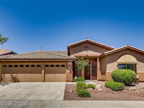Photo of 371 Gatlinburg Court, Henderson, NV 89012 (MLS # 2212005)