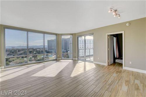 Photo of 322 Karen Avenue #1101, Las Vegas, NV 89109 (MLS # 2260005)