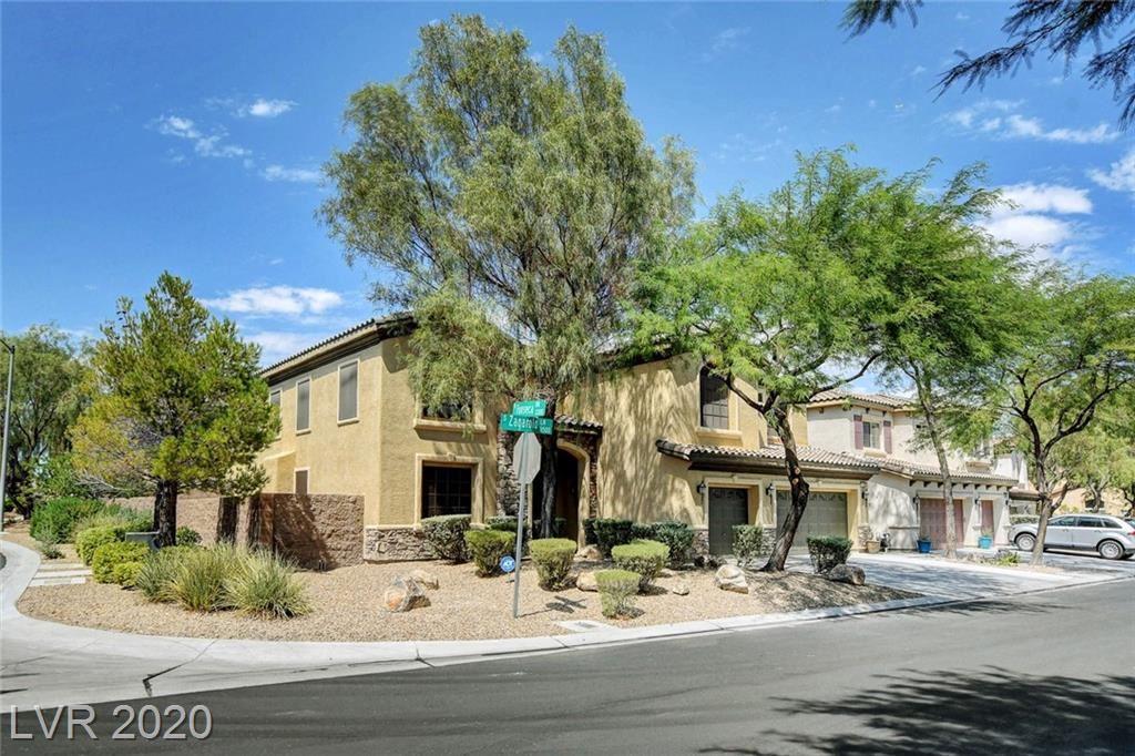 Photo of 11555 Zagarolo, Las Vegas, NV 89141 (MLS # 2207005)