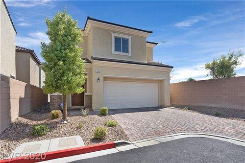 Photo of 10193 Sunny Sky Court, Las Vegas, NV 89148 (MLS # 2219006)