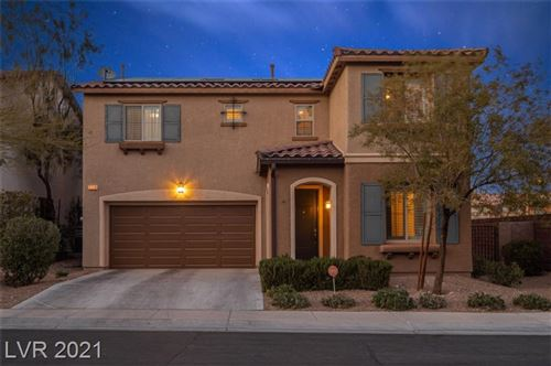 Photo of 7228 Tin Mine Avenue, Las Vegas, NV 89179 (MLS # 2276006)