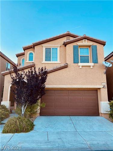 Photo of 7700 Flowering Quince Drive, Las Vegas, NV 89179 (MLS # 2295006)